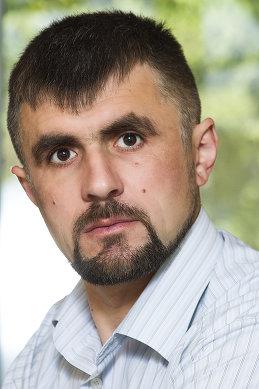 Aleksandr Geraimovich