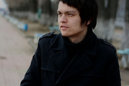 Александр Еденов