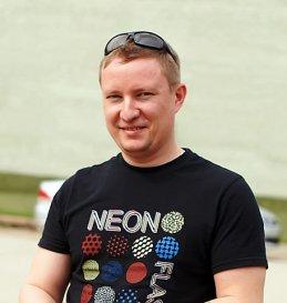 Сергей Журавлёв