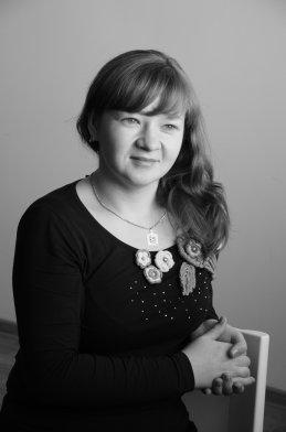 Ольга Муллыева