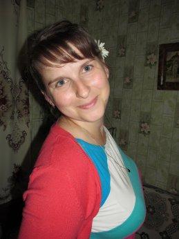 Лидия Андрейковец(Яворская)