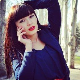 Ирина Горностаева