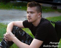 Богдан Куделя
