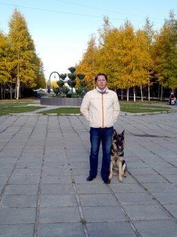 Серега Гилёв
