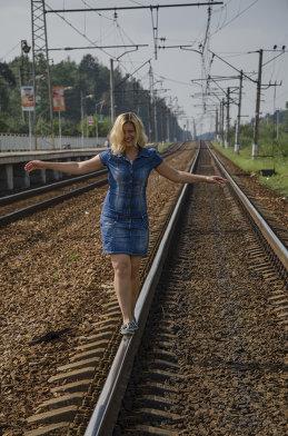 Мария Миргородская