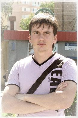 Victor Krylov