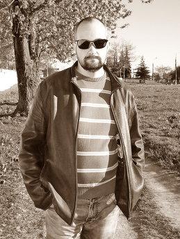Андрей Самуйлов