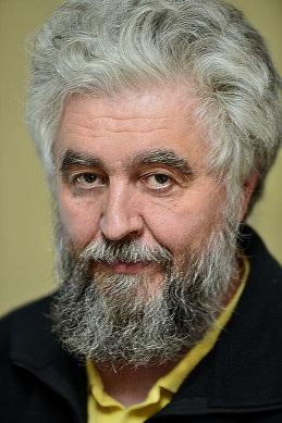 Владимир Черкасов