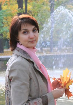 Oksana Abdulaeva