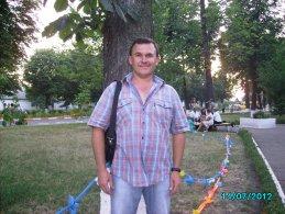 Сергей Белега