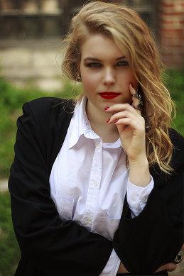 Елизавета Хохлова