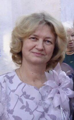 Елена Безнасюк