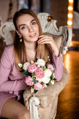 Мария Видюкова