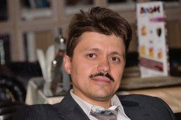 Михаил Рувинов