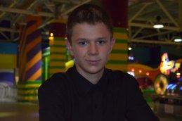 Тимофей Романенко