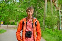 Антон Антонов