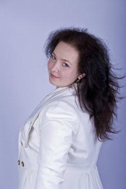 Julia Arhipov