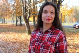 Антонина Трифонова