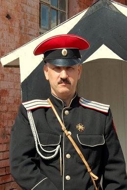 Михаил Кузнецов