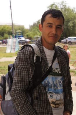Галинур Байсуваков
