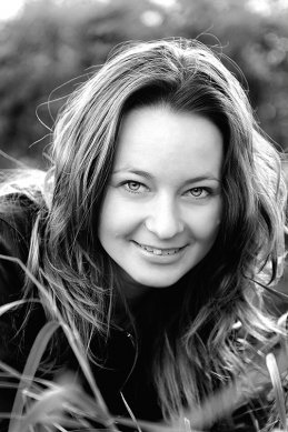 Марианна Пономарева