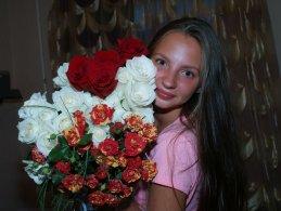Екатерина Гилёва