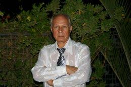 Геннадий Варенов