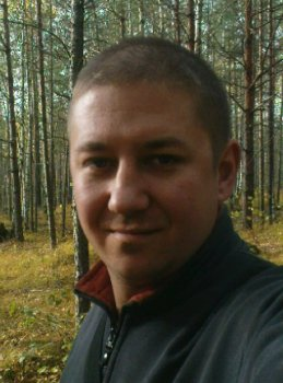 Александр Жизняков