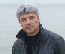 Андрей Гром