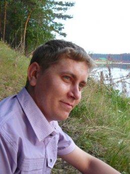 Алексей Крючков