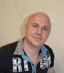 Дмитрий Архипенко