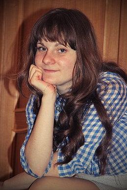 Ксения Харченко
