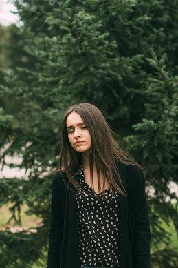 Екатерина Сагалаева