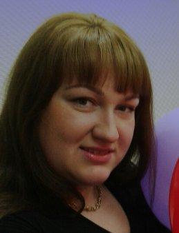 Марианна Пахрудинова
