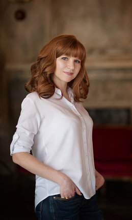 Екатерина Кияева