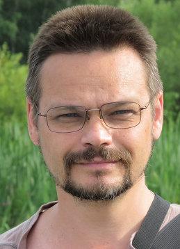 Константин Селедков