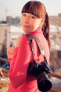 Светлана Ласкина