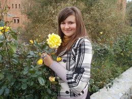 Татьяна Басараб