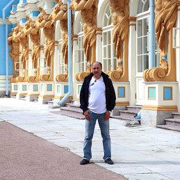 Евгений Малюга
