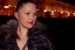 Татьяна Лаврентьева