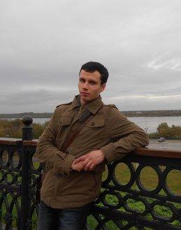 Кирилл Судариков