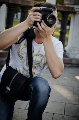 Дмитрий Кречетов