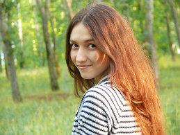 Альбина Ахмедьянова