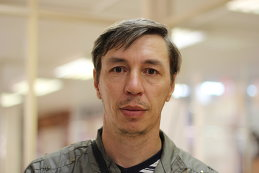 Александр Уваров