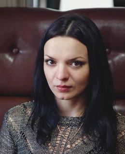 Виолета Литвин