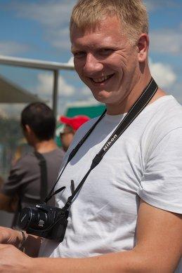 Дмитрий Вязьмикин
