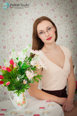 Татьяна Сухарева