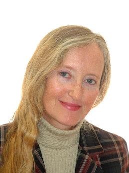 Наташа Пинская