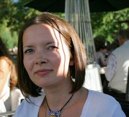 Ольга Ганевская