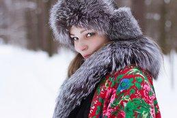 Юлия Акимушкина